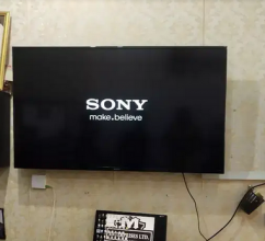 50 inch Sony Smart Android Led Tv