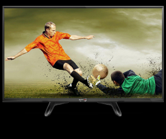 Latest trending Smart LED TVs within a modest budget