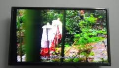 Full HD quality 32 inch New smart LED TV