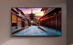 Full 4k smart led tv