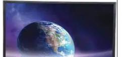 used Cornea brand 32 HD Ready LED TV  sale in mumbai