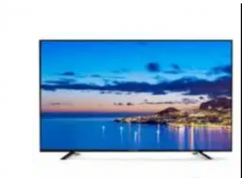 CORNEA 55 inch  Android 4K LED TV with a warranty of 3 year