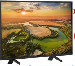 philip led tv for sale