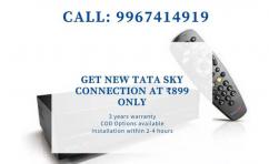Tata Sky Dth  Airtel Dth  Dish Tv  Videocon D2h connection