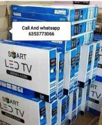 led tv dhamaka offers new box pek led tv 4k android all size avelebal