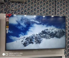 42 inch New Android Sony panel Led TV