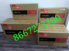 UPTO 55 Percent OFF BRANDED LED TV WITH 3YRS WARRANTY