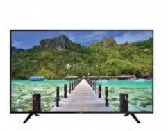 Cornea 55 inch smart 4K LED TV with warranty 3 years