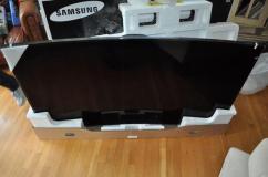 Samsung 55 inch 2160p Class 4k Ultra HD HDR Sart LED TV