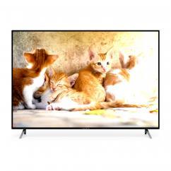 YUWA 32 inch Normal Soundbar LED TV