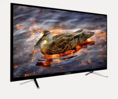 55 inch Yuwa Smart Led Tv