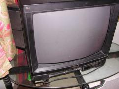Onida TV with remote for sale