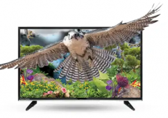32 INCHES SMART LED TV ONLY 9500/rs