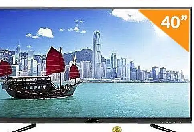 40 inches HD Smart LED TV 1 Yr Warranty in 12990/RS
