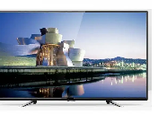 43 inches HD Smart LED TV with 1 Yr Warranty in 15990/rs