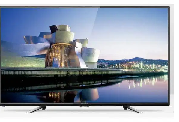 43 inches Smart LED TV in 15990/-