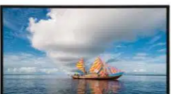 GREAT OFFER 43 INCH SMART FULL HD LED TV 15990 only