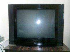 21 inch flat slim TV for sale