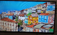 40 inch smart android led tv fully android  slim design