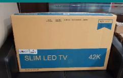 42 inch smart android led tv .. slim design .. mega sale