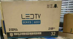 40 inch Smart 4k Brand New LED TV with 12 Months Onsite Wty