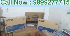 42 inch Smart LED TV UHD support Brand New