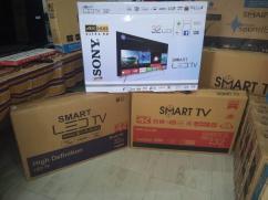 Brand New 4k Led Tv