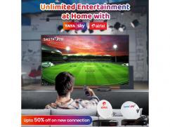 Buy DTH online