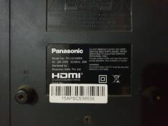PANASONIC 21INCH MILDLY USED FLAT TV