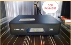 BRAND NEW TATA SKY HD CONNECTION
