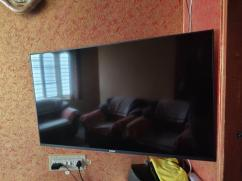 Sony Led model KLV49W752D 49inches