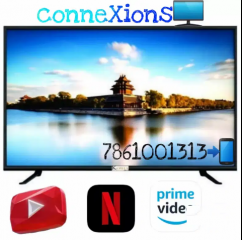 Brand new 32 inches full hd smart android led tv
