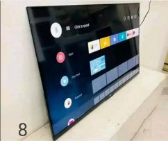 Smart Android LED TV 42 Inch Brand New BOX