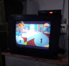 Videocon TV 2700