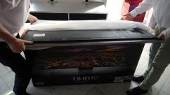 Samsung Electronics 55-Inch 4K Ultra HD Smart LED TV