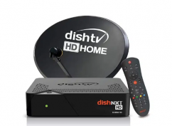 DISH TV NEW DTH CONNECTION BEST OFFER
