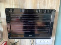 Sony home television