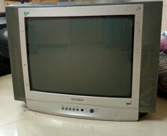 sumsung 21 Inch tv