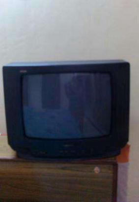 Samsung Hitron excellent working condition 21 TV