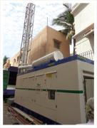 Generators on rent in noida
