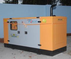 Generator on Rent in Noida