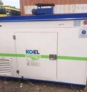 15KVA Kirloskar Generator