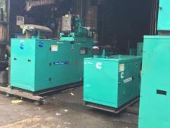 Super Silent Branded Generators