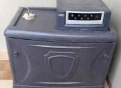 850 Watt Inverter