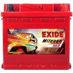 MAHINDRA RENAULT LOGAN 1.4 PETROL CAR BATTERY IN CHENNAI