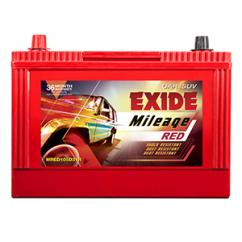 Mahindra Rexton Car Battery in Chennai