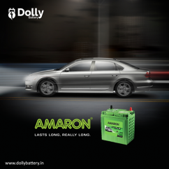 Amaron Battery Price