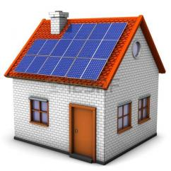 SOLA ROOF TOP SYSTEM 1KW