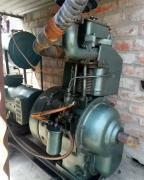 Generator set 6kw