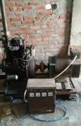 Generator 2 cilender acher 32 kb 25 kw